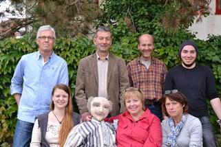 Boehm-NaturTeam 2014