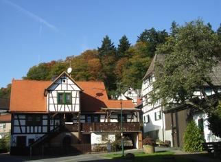 Freier Platz in Fischbachtal-Niedernhausen